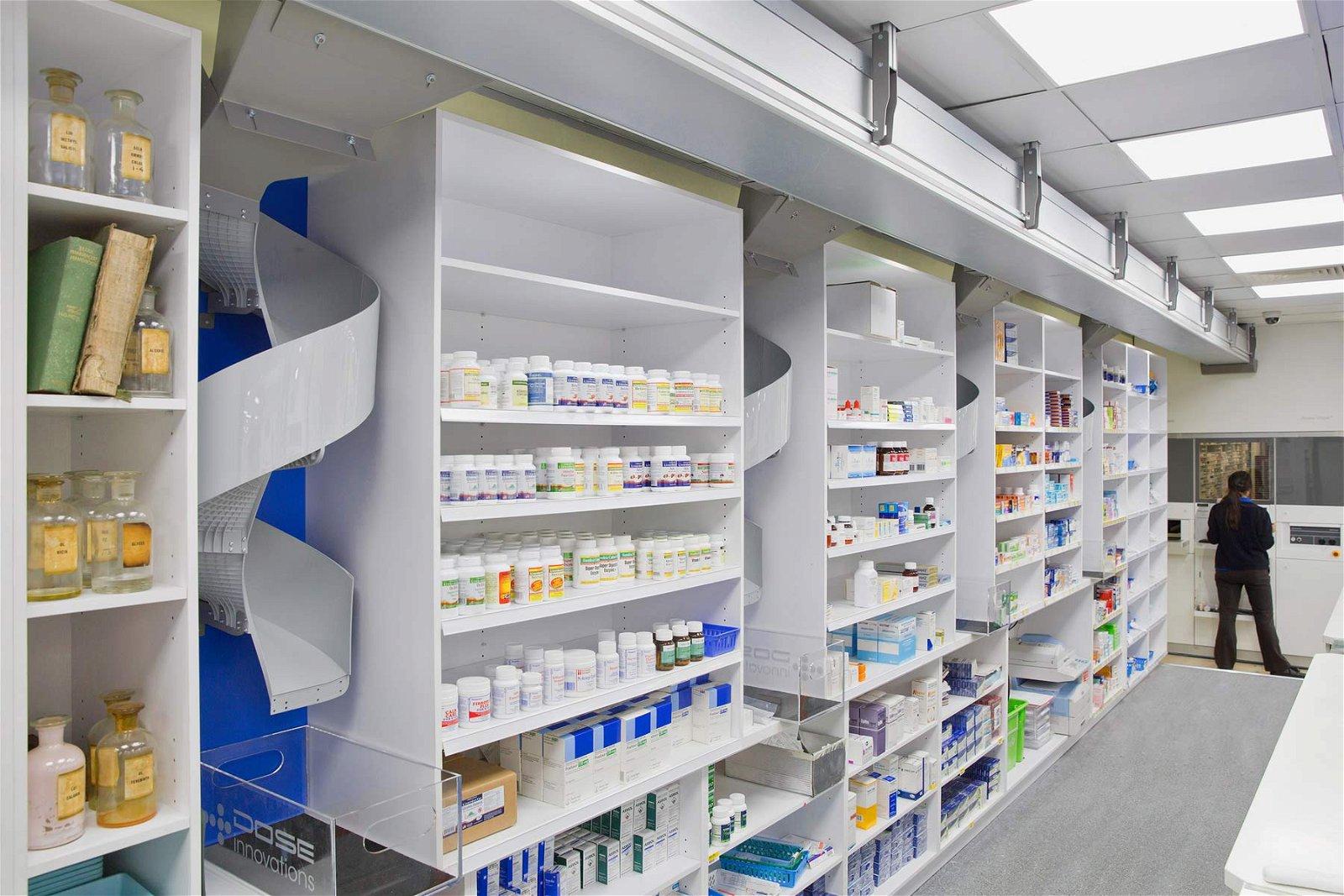 Blooms The Chemist Camden | Pharmacy Fit-Outs | ImpeccaBuild | Sydney (12)