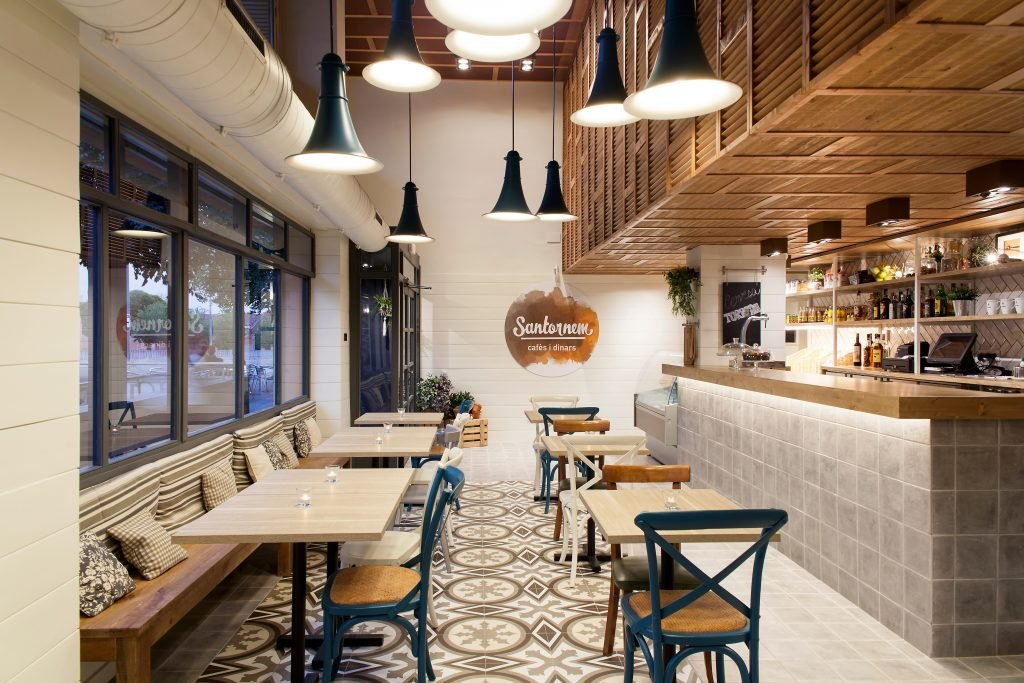Cafe Interior Design Ideas | Coffee Shop Interior Design Ideas | ImpeccaBuild (10)