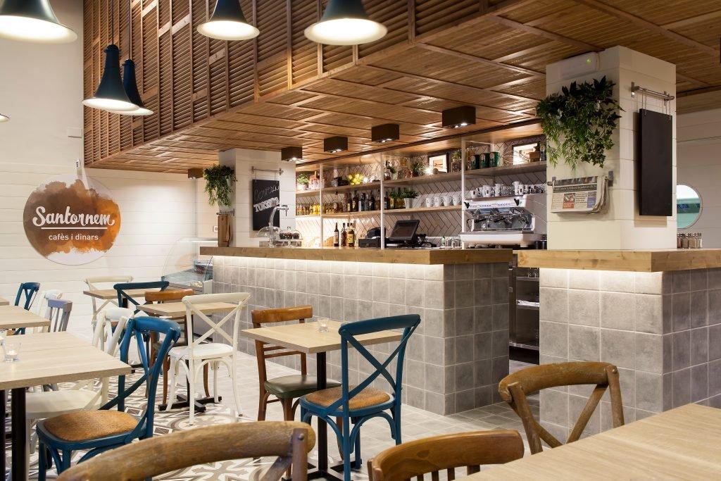 Cafe Interior Design Ideas | Coffee Shop Interior Design Ideas | ImpeccaBuild (11)