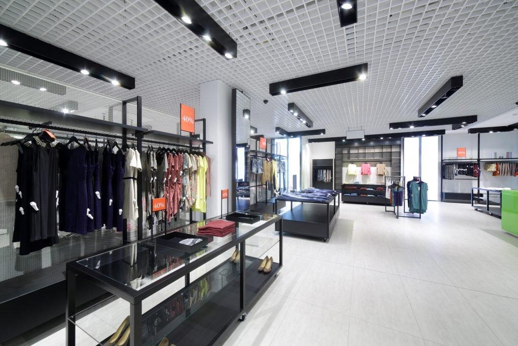 Retail Store Interiors   ImpeccaBuild (2)