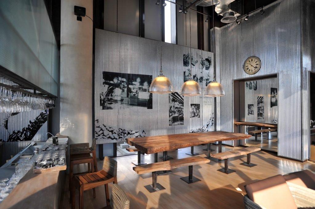 Cafe Theme Ideas | Industrial Cafe Fitout | ImpeccaBuild (2)