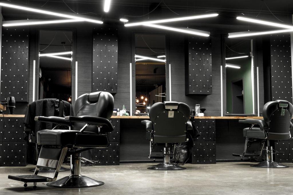 Hair Salon Design Tips | ImpeccaBuild